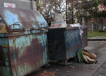 Junk Removal Richmond Hill