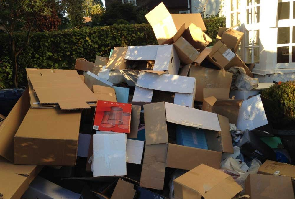 What Should I Consider For Junk Removal in Toronto?